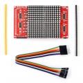 Модуль LED матрицы 16*16
