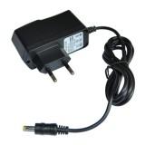 Сетевой адаптер 5 Вольт 1 Ампер Разъем 5.5x2.5мм