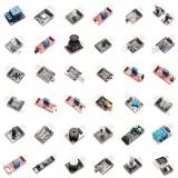 Набор из 37 датчиков и модулей для Arduino