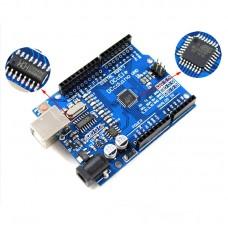 Контроллер UNO совместимый с Arduino UNO CH340
