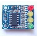 Индикатор заряда батареи 12в