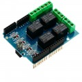 Arduino Relay Shield v1.0 5V