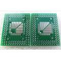 Код 210 TQFP 32-100pin 0.5 и 0.8mm