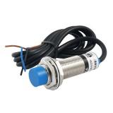 Индуктивный концевой переключатель LJ12A3-4-Z/BX
