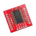 Модуль расширителя портов ввода-вывода (I/O Expander) PCF8575
