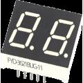 KEM-2821AG Led индикатор 0.28
