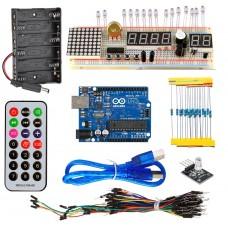 AMK-Mini обучающий набор для Arduino