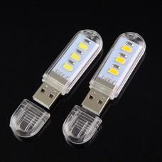 USB фонарик в корпусе
