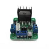 Контроллер двигателей на базе L298 Тип1