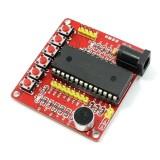 Модуль записи и воспроизведения звука на ISD1760