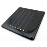 Солнечная батарея 5.5В 0.6Вт