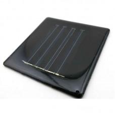 Солнечная батарея 12В 4,2Вт