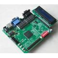 Отладочная плата Xilinx FPGA Spartan-6 XC6SLX9
