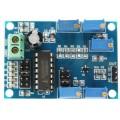 Модуль генератора на ICL8038
