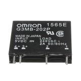 Твердотельное реле OMRON G3MB-202P