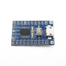 Микро отладочная плата STM8S103F3P6