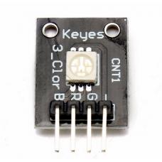 Модуль RGB светодиода для Arduino