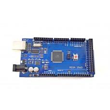 Контроллер совместимый с Arduino Mega 2560 ch340