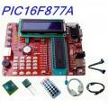 Отладочная плата PIC16F877A