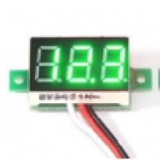 AMK-M23, Модуль вольтметра 0,36